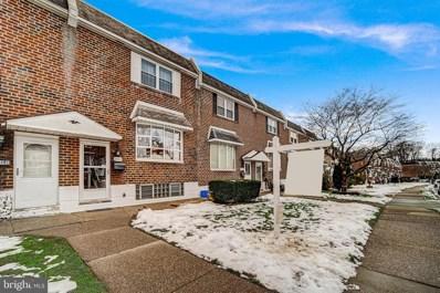 2867 Tremont Street, Philadelphia, PA 19136 - #: PAPH973550