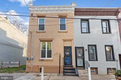 1124 W Nevada Street, Philadelphia, PA 19133 - #: PAPH973778