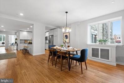 7111 Germantown Avenue UNIT 202, Philadelphia, PA 19119 - MLS#: PAPH973894