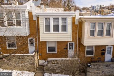 4609 Mansion Street, Philadelphia, PA 19127 - #: PAPH973968