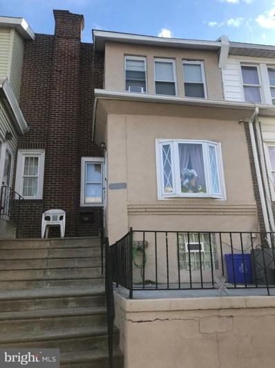 2527 S Berbro Street, Philadelphia, PA 19153 - #: PAPH974136
