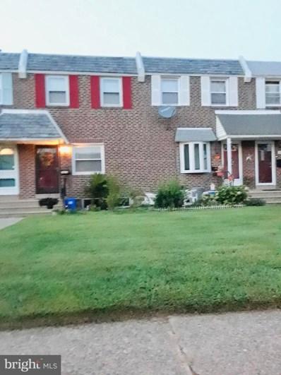 1629 E Howell Street, Philadelphia, PA 19149 - #: PAPH974152