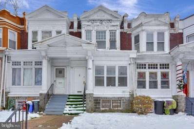 5304 Cedar Avenue, Philadelphia, PA 19143 - #: PAPH974200