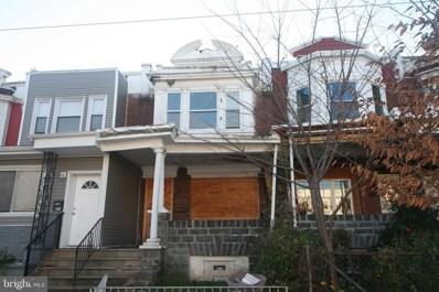 1038 S 51ST Street, Philadelphia, PA 19143 - #: PAPH974248