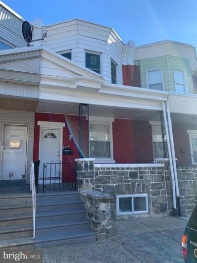 2019 Wilmot Street, Philadelphia, PA 19124 - #: PAPH974324
