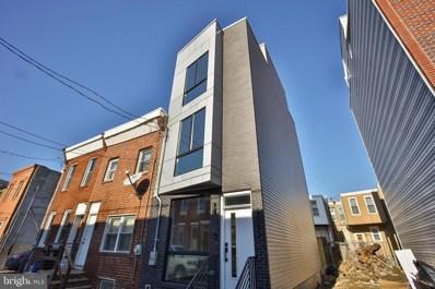 2053 Watkins Street, Philadelphia, PA 19145 - #: PAPH974378