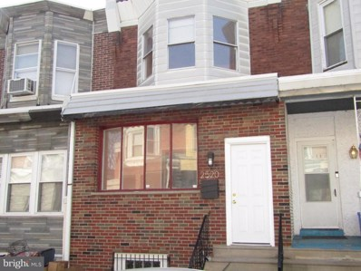 2520 S Felton Street, Philadelphia, PA 19142 - #: PAPH974518