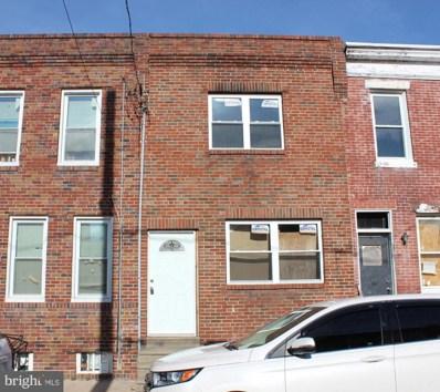 2823 Cantrell Street, Philadelphia, PA 19145 - #: PAPH974896