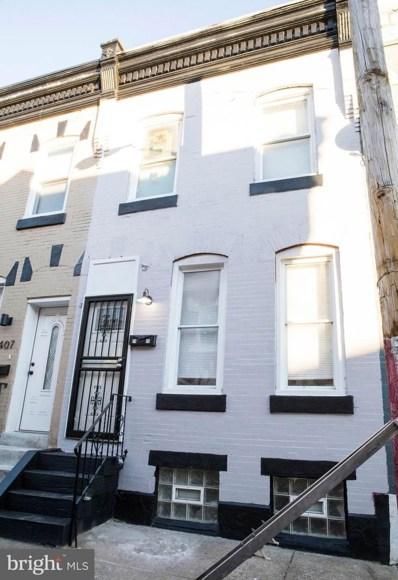 1405 N Dover Street, Philadelphia, PA 19121 - #: PAPH974986