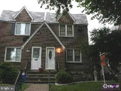 831 Princeton Avenue, Philadelphia, PA 19111 - #: PAPH975208