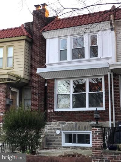 1802 Penfield Street, Philadelphia, PA 19126 - #: PAPH975212