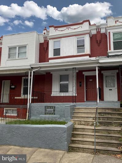 2012 Laveer Street, Philadelphia, PA 19138 - #: PAPH975222