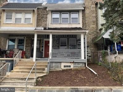 252 E Queen Lane, Philadelphia, PA 19144 - #: PAPH975224