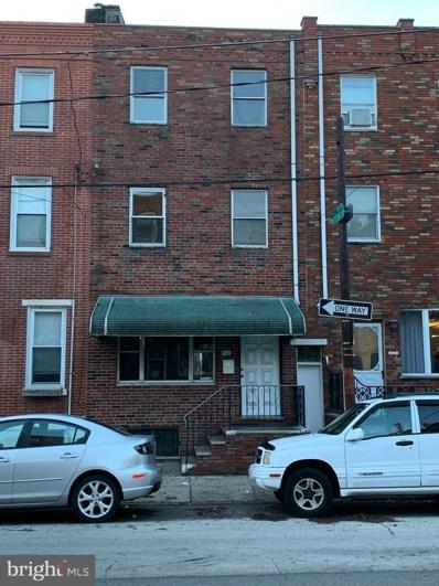 1234 S 6TH Street, Philadelphia, PA 19147 - #: PAPH975324
