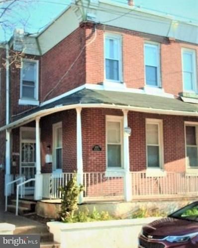 4257 Romain Street, Philadelphia, PA 19124 - #: PAPH975358
