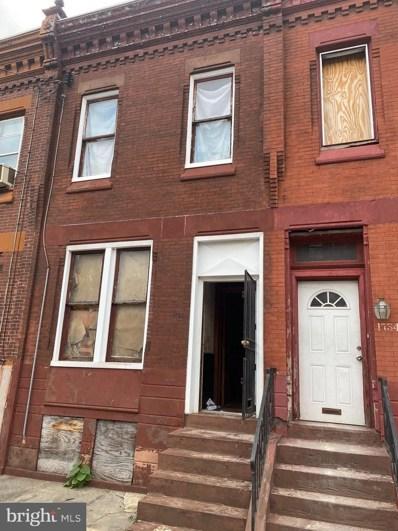1752 N 28TH Street, Philadelphia, PA 19121 - #: PAPH975372