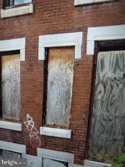 3158 Custer Street, Philadelphia, PA 19134 - #: PAPH975394