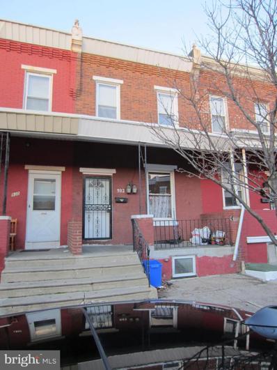 932 N 66TH Street N, Philadelphia, PA 19151 - #: PAPH975462
