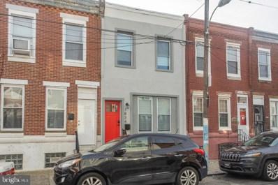 1834 McClellan Street, Philadelphia, PA 19145 - #: PAPH975468