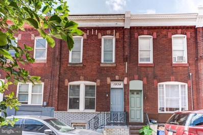 1934 Dudley Street, Philadelphia, PA 19145 - #: PAPH975690