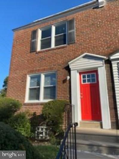 1054 E Upsal Street, Philadelphia, PA 19150 - #: PAPH975712