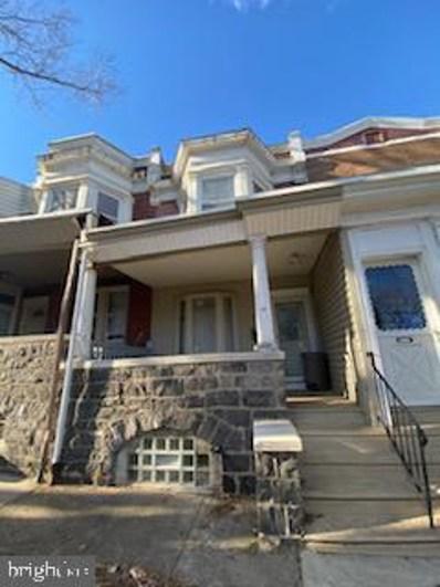 5108 Penn Street, Philadelphia, PA 19124 - #: PAPH976188