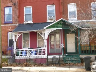 322 N 42ND Street N, Philadelphia, PA 19104 - #: PAPH976354