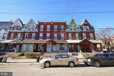 1624 N 55TH Street, Philadelphia, PA 19131 - #: PAPH976434