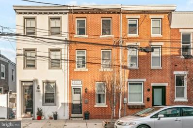 2307 E Fletcher Street, Philadelphia, PA 19125 - #: PAPH976586
