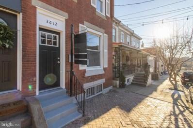 3612 Fisk Avenue, Philadelphia, PA 19129 - #: PAPH976778