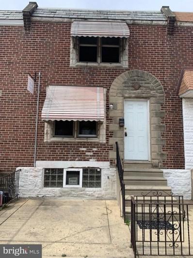 4020 Claridge Street, Philadelphia, PA 19124 - #: PAPH976820