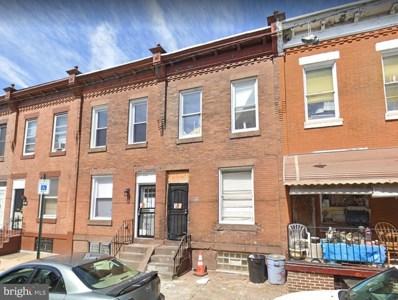 2740 N Ringgold Street, Philadelphia, PA 19132 - #: PAPH976840