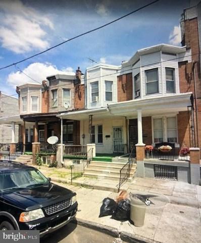4517 N 19TH Street, Philadelphia, PA 19140 - #: PAPH976962