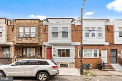 1820 S Taylor Street, Philadelphia, PA 19145 - #: PAPH976970