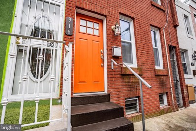 918 Sigel Street, Philadelphia, PA 19148 - #: PAPH976994