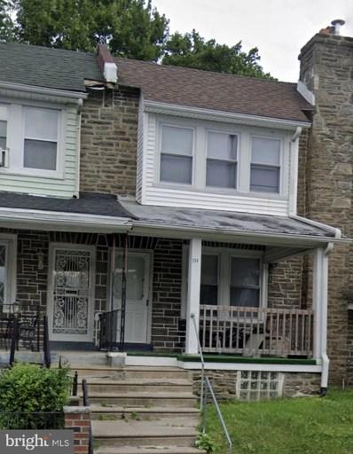 244 E Queen Lane, Philadelphia, PA 19144 - #: PAPH977008