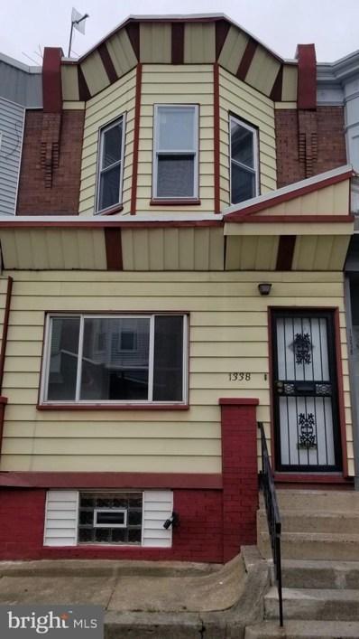 1338 S Wilton Street, Philadelphia, PA 19143 - #: PAPH977018