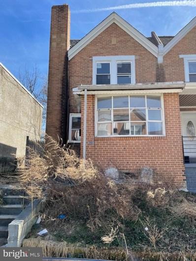 6038 Angora Terrace, Philadelphia, PA 19143 - #: PAPH977184