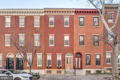 1510 Mount Vernon Street, Philadelphia, PA 19130 - #: PAPH977218