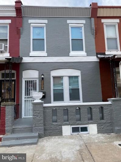 2108 W Stella Street, Philadelphia, PA 19132 - #: PAPH977354