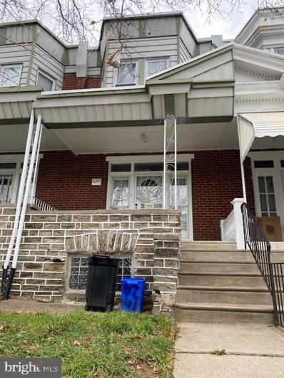 6241 N 18TH Street, Philadelphia, PA 19141 - #: PAPH977584