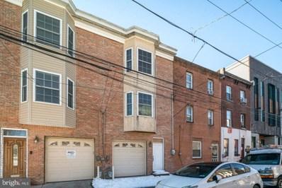 2146 E Sergeant Street, Philadelphia, PA 19125 - #: PAPH977638