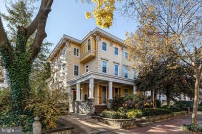 3412 Baring Street, Philadelphia, PA 19104 - MLS#: PAPH977776