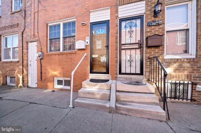 622 Gerritt Street, Philadelphia, PA 19147 - #: PAPH977800