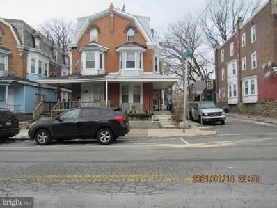 171 W Manheim Street W, Philadelphia, PA 19144 - #: PAPH977930