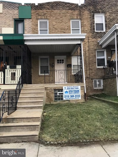 6105 Hegerman Street, Philadelphia, PA 19135 - #: PAPH978014