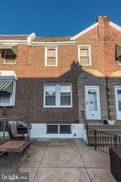4511 Vista Street, Philadelphia, PA 19136 - #: PAPH978522