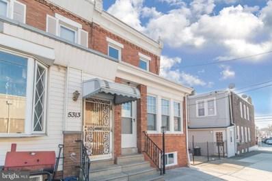 5311 Darrah Street, Philadelphia, PA 19124 - #: PAPH978544