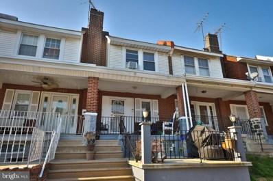 4022 Maywood Street, Philadelphia, PA 19124 - #: PAPH978724