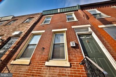 2416 S Sartain Street, Philadelphia, PA 19148 - #: PAPH978920